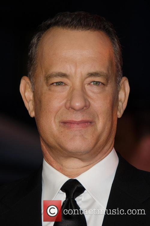 Tom Hanks 32