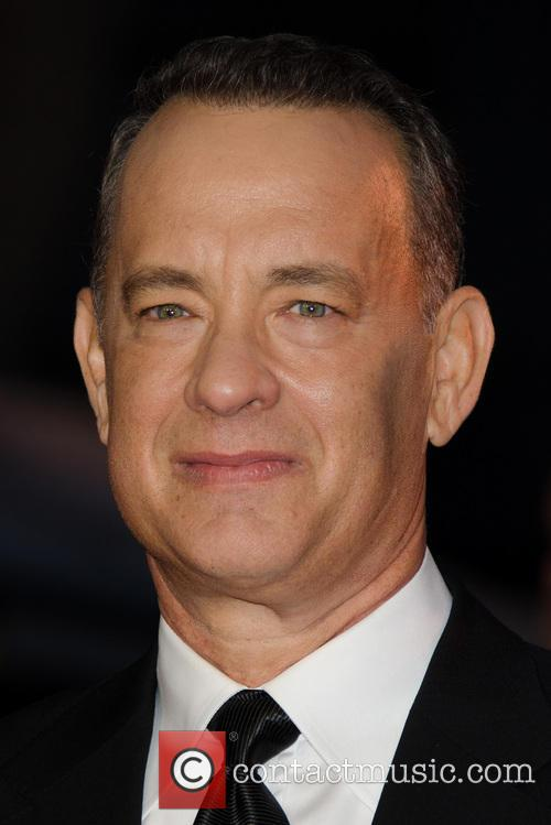 Tom Hanks 34