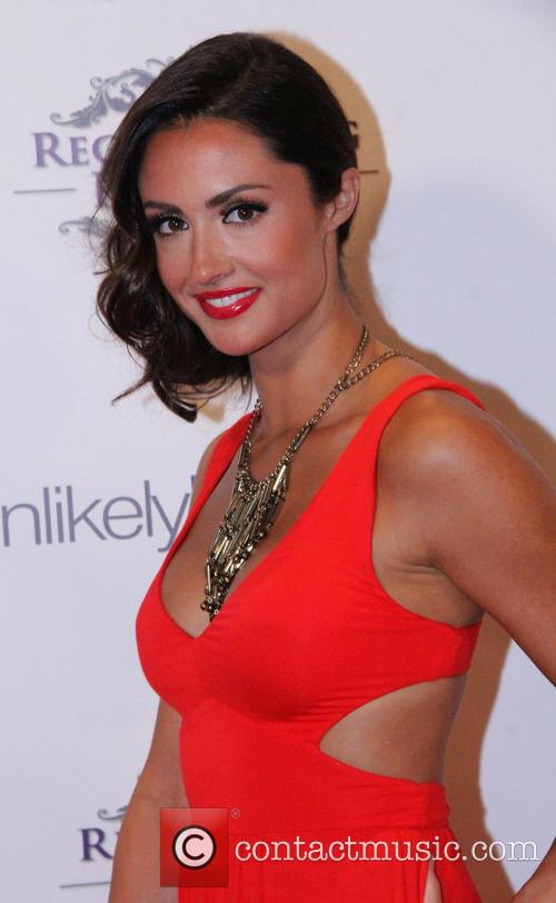 Katie Cleary, W Hotel
