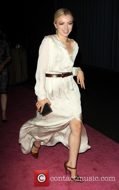 Francesca Eastwood 8