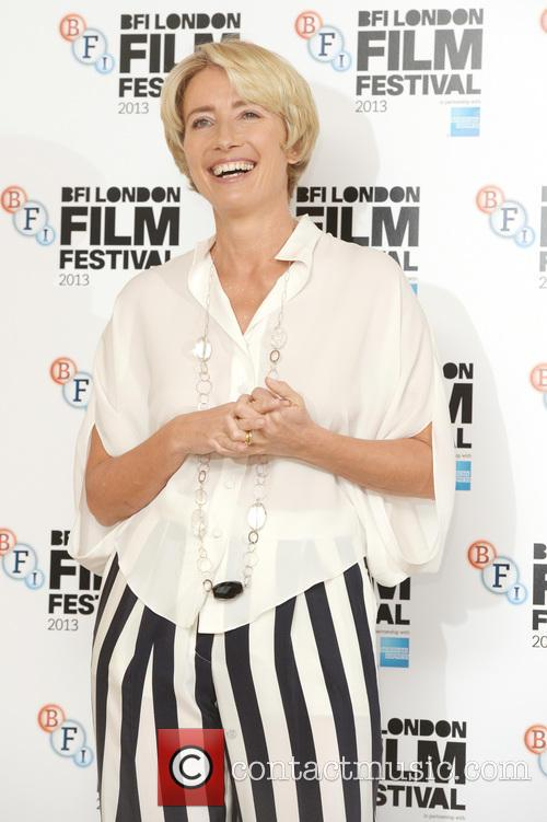 BFI London Film Festival: 'Saving Mr. Banks' photocall