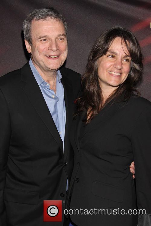 John Procaccino and Pam Mackinnon 2