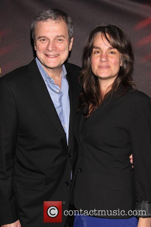 John Procaccino and Pam Mackinnon 1