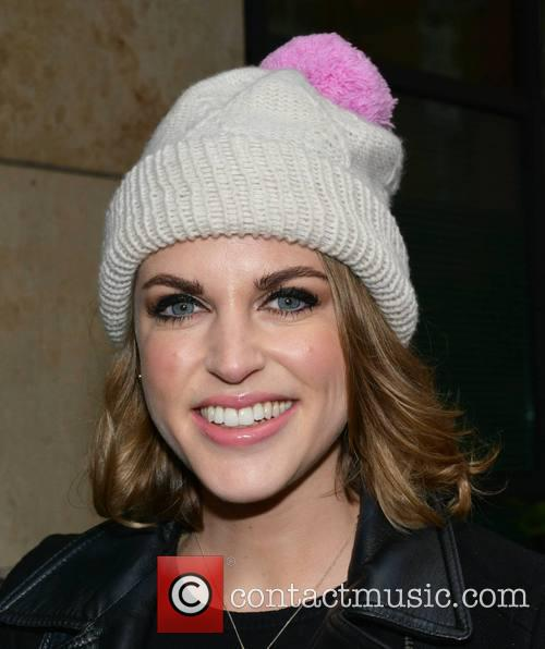 Amy Huberman Today FM