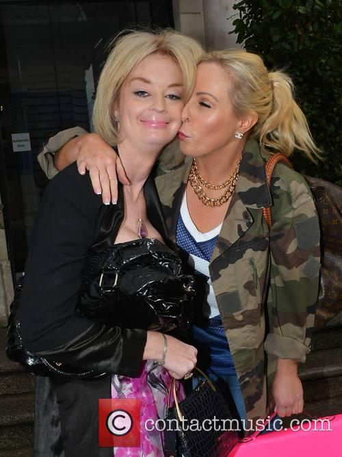 Lauren Harries and Danielle Meagher 2