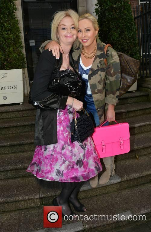 Lauren Harries and Danielle Meagher 4
