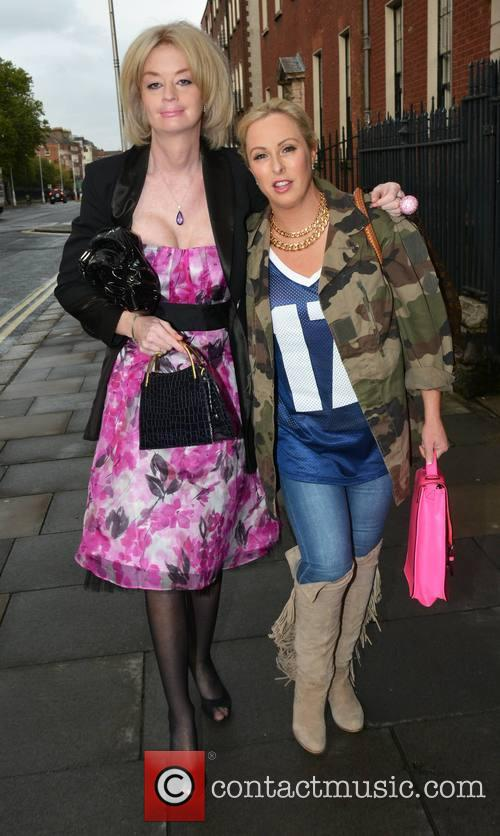 Lauren Harries and Danielle Meagher 5