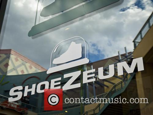 Shoezeum 9