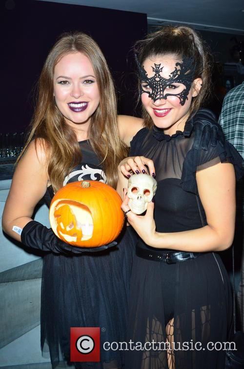 Tanya Burr and tylit/blogger) 4