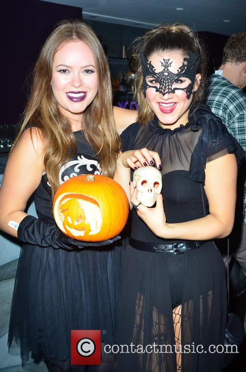 Tanya Burr and tylit/blogger) 6