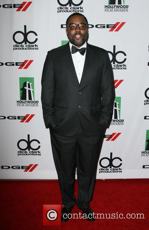 Lee Daniels, The Beverly Hilton Hotel, Hollywood Film Awards, Beverly Hilton Hotel