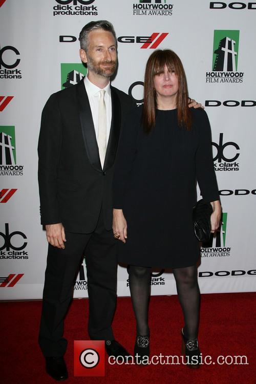 Michael Wilkinson and Judy Becker 7