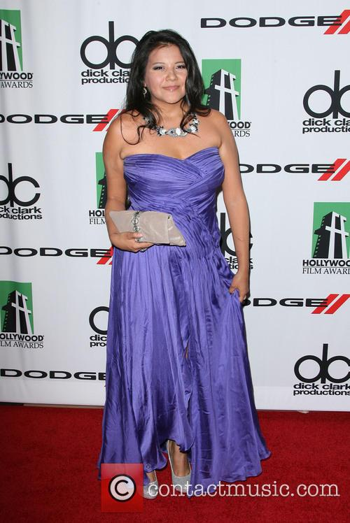 misty upham 17th annual hollywood film awards 3917345