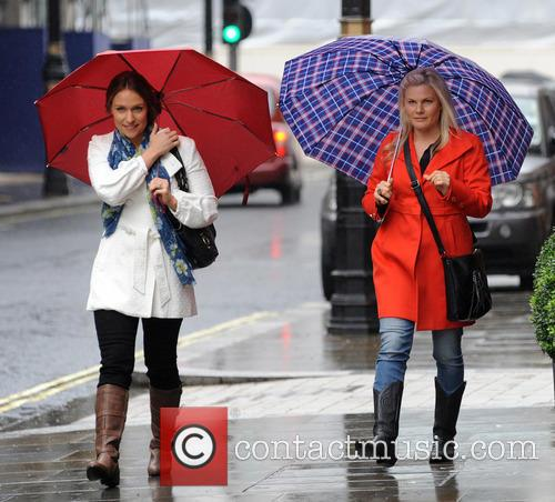 Bonnie Sveen and Lisa Gormley 2