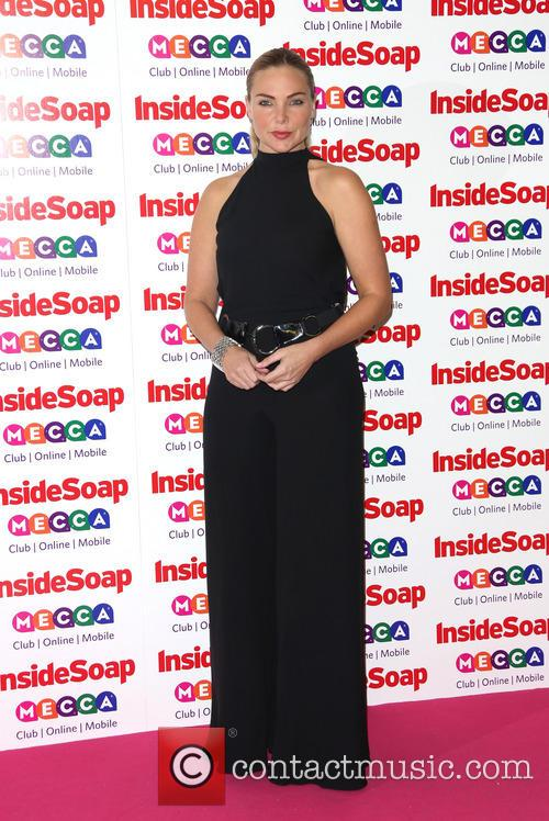 Samantha Womack 5