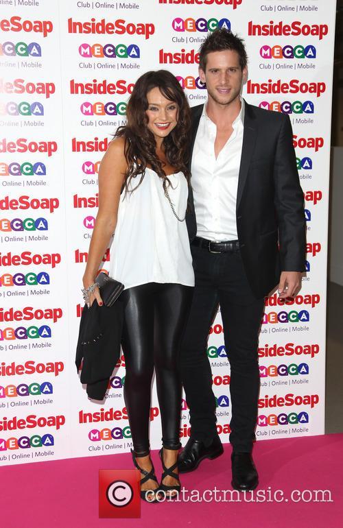 Daniel Ewing and Girlfriend 2