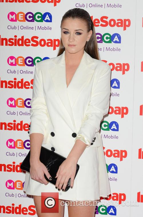 Brooke Vincent 6