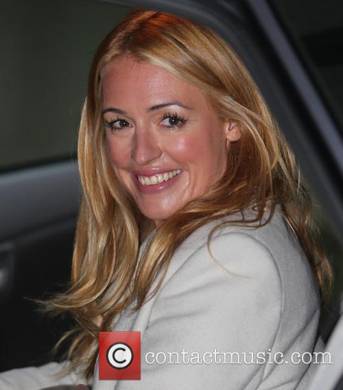 Cat Deeley 9
