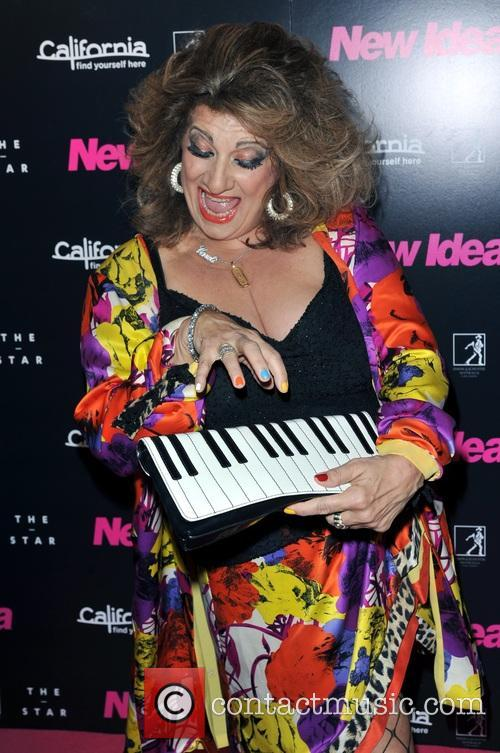 Jackie Collins celebrates her new book 'Confessions of...