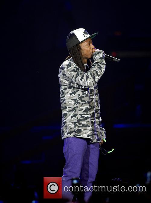 Lil' Wayne and Lill Wayne 2