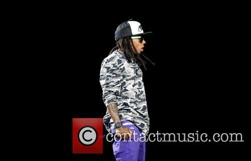 Lil' Wayne and Lill Wayne 3