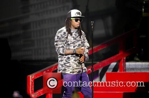 Lil' Wayne and Lill Wayne 5