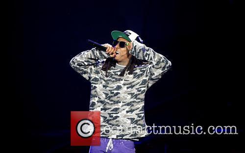 Lil' Wayne and Lill Wayne 7