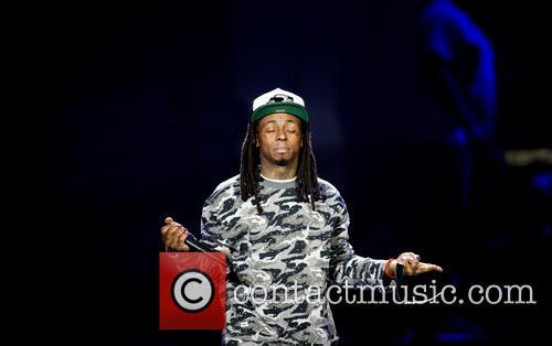 Lil' Wayne and Lill Wayne 20