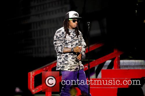 Lil' Wayne and Lill Wayne 23