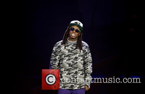 Lil' Wayne and Lill Wayne 24