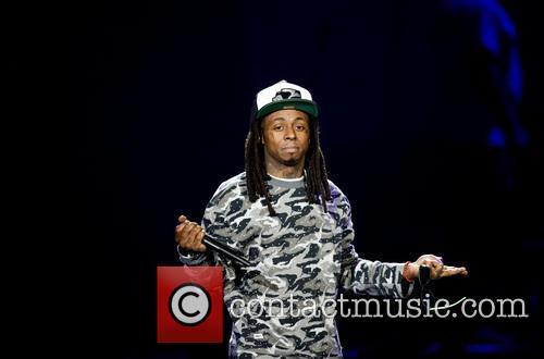 Lil' Wayne and Lill Wayne 25