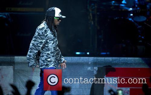 Lil' Wayne and Lill Wayne 26