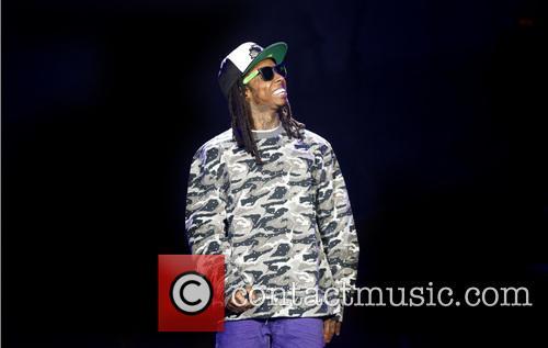 Lil' Wayne and Lill Wayne 27
