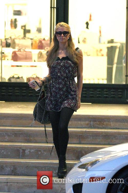 Paris Hilton 21