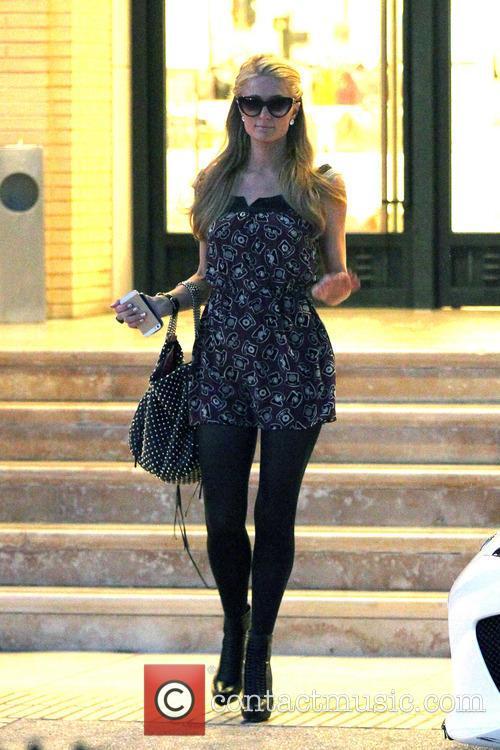 Paris Hilton 25