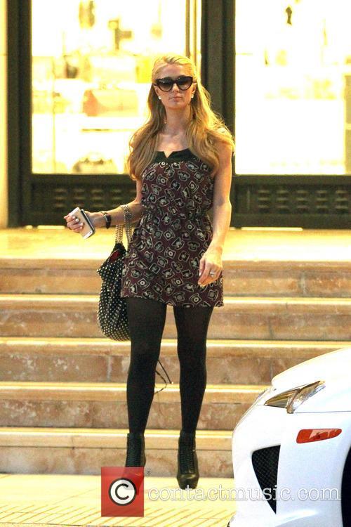 Paris Hilton 33