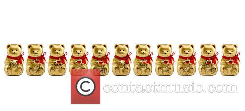 Lindt Bears 6