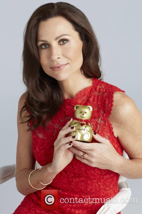 LINDT pledges to raise £125,000 for BBC Children In Need 2013
