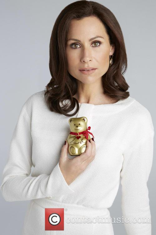 LINDT pledges to raise £125,000 for BBC Children...
