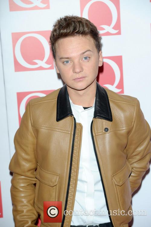 Connor Maynard 1