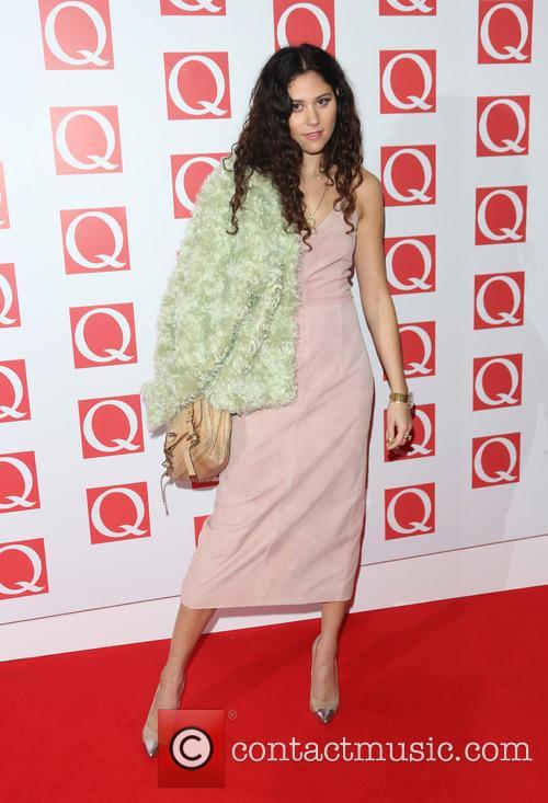 Eliza Doolittle, The Q Awards, Grosvenor House