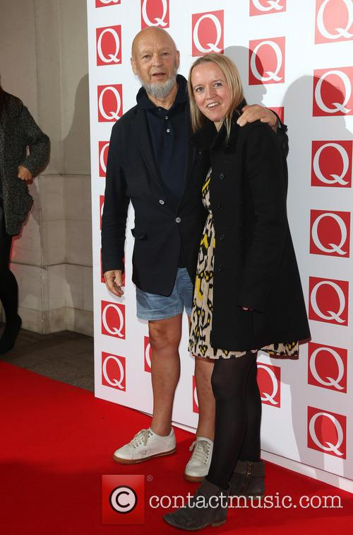 Michael Eavis and Emily Eavis 8