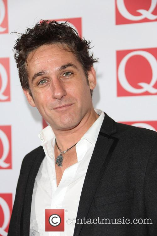Tom Stade, The Q Awards, Grosvenor House