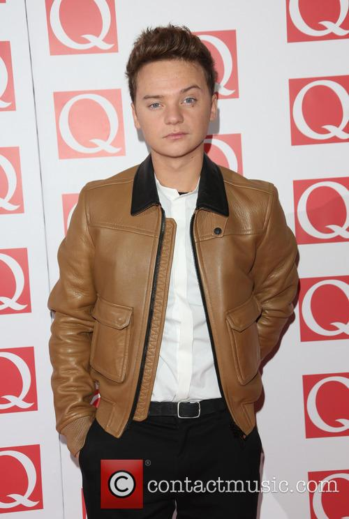 Connor Maynard 4