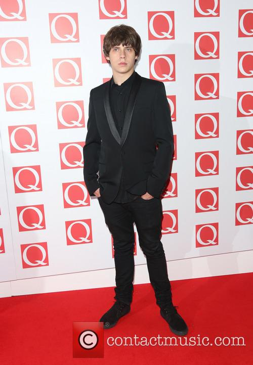 Jake Bugg, The Q Awards, Grosvenor House