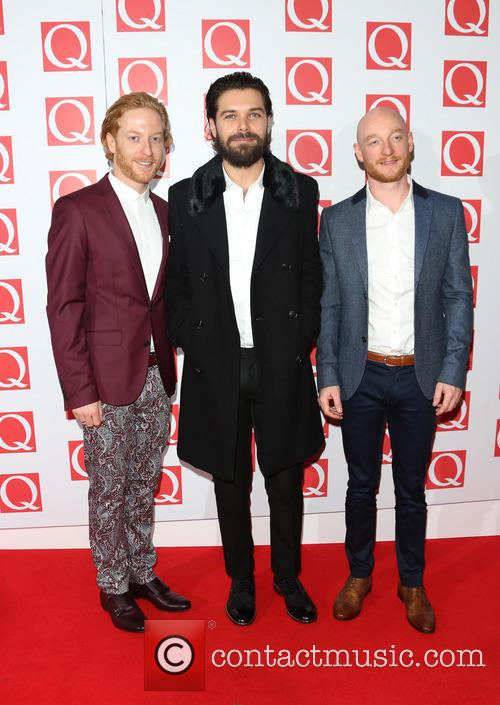 simon neil james johnstone ben johnston of biffy 3915774