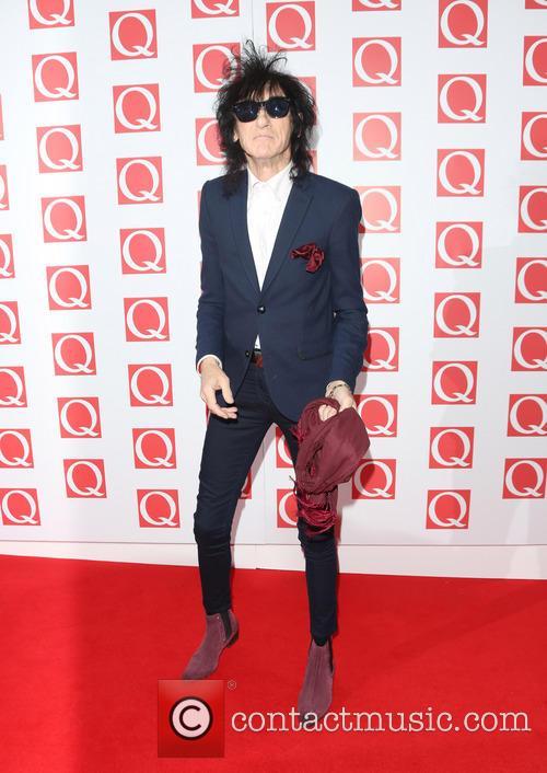 John Cooper Clarke, The Q Awards, Grosvenor House