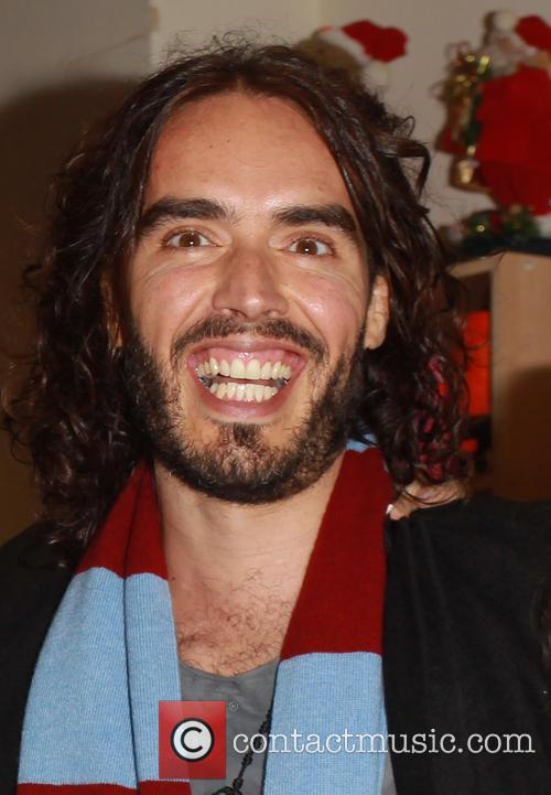russell brand brand charity shop opening 3916126