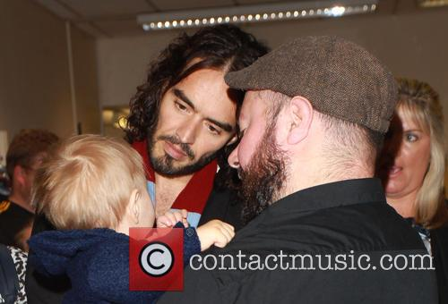 russell brand brand charity shop opening 3916131