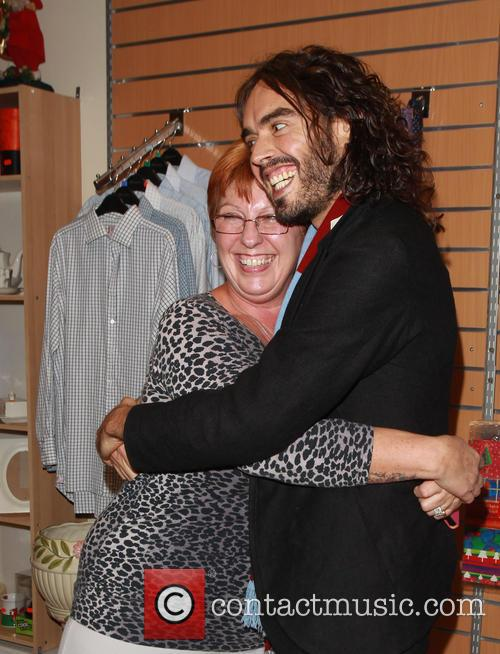 Russell Brand 21